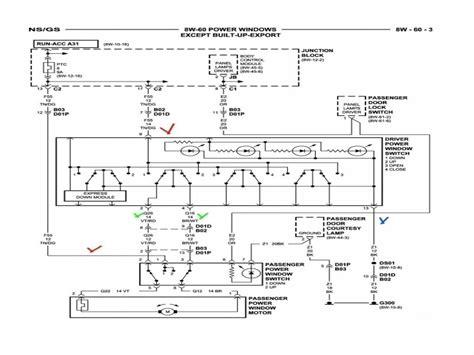 2004 Dodge Grand Caravan Wiring Diagram Wiring Forums