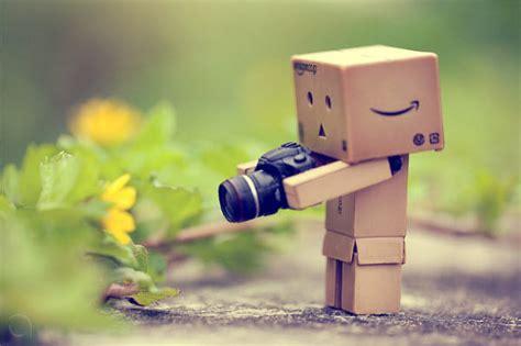 wallpaper animasi danbo 50 adorable photographs of danbo cardboard robot hongkiat