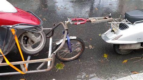 motosiklet roemorku nasil olur     motorcycle