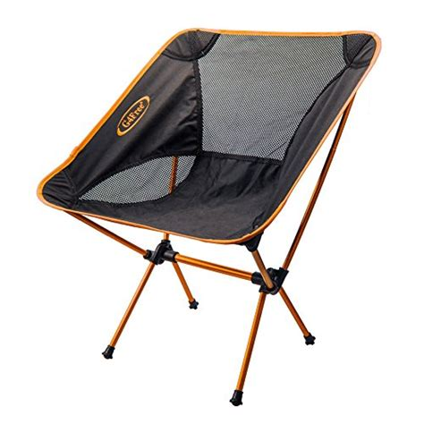 Gci Quik E Seat Stool With Padded Back by Best Outdoor Folding Cing Chairs Reviews