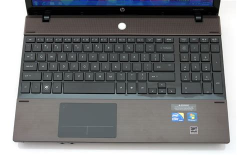 Keyboard Laptop Hp Probook tastensperre bei touchpad aufheben computer tastatur