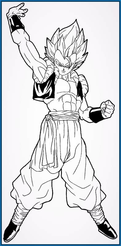 imagenes de dragon ball z para dibujar a lapiz a color fotos para dibujar de dragon ball z y sus amigos