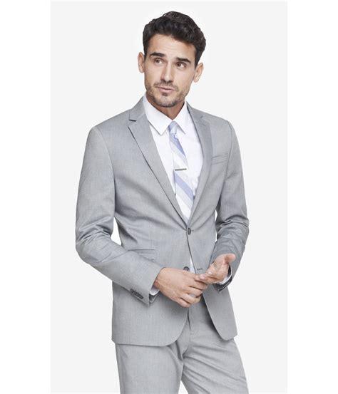light gray blazer mens lyst express light gray oxford cloth photographer suit