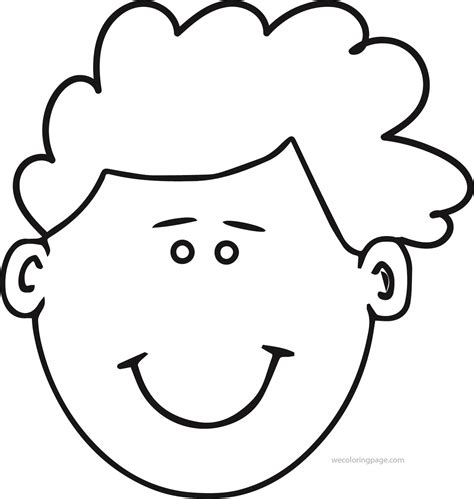 blank faces coloring page 20 dabbles babbles coloring pages of faces murderthestout