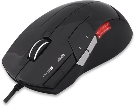 Mouse Optic zm m300 optical mouse