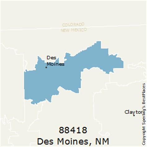 zip code map des moines best places to live in des moines zip 88418 new mexico