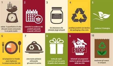 contro lo spreco alimentare alimentazione giornata mondiale anti spreco da enea il