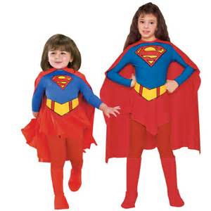 superwoman halloween costume kids kids supergirl dc comics girls costume 33 99 the