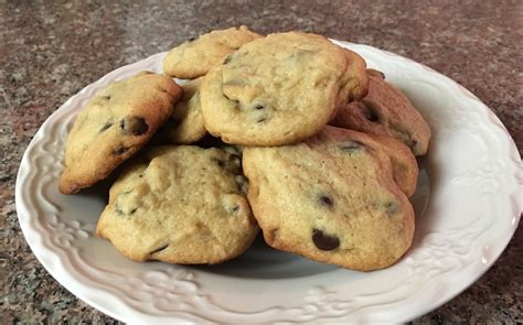 how do you fix a chip in a bathtub chocolate chip cookies without brown sugar recipe youtube