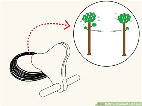 how to make a zip line in your backyard 100 how to make zip line in your backyard supporting a zip line is your tree