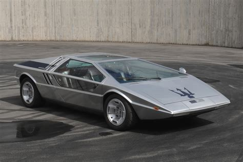 maserati supercar 1972 maserati boomerang review supercars net