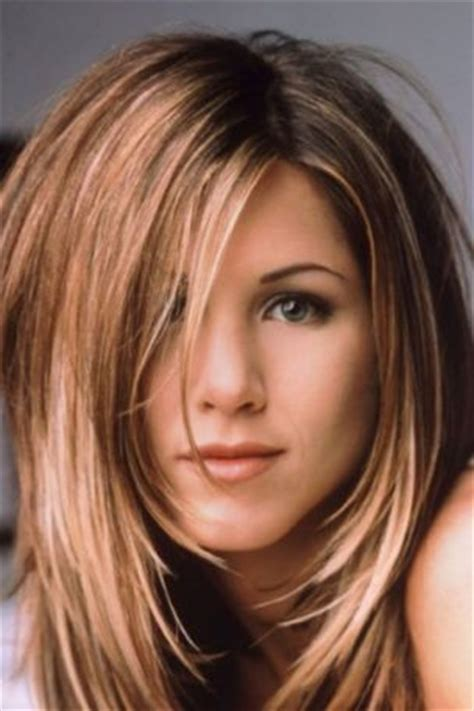 cutting instructions for thr rachael haircut the jennifer aniston hair archives a guide to shaking up