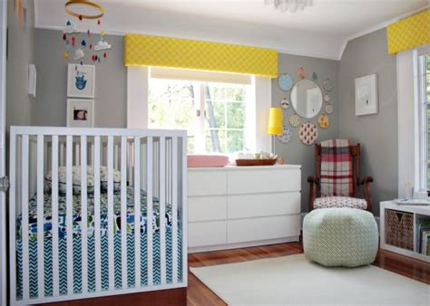 gender neutral baby nurseries design dazzle
