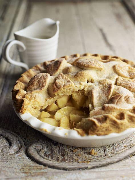 proper british apple pie recipe