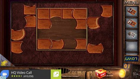 the room 3 can you escape the 100 room 3 level 7 walkthrough