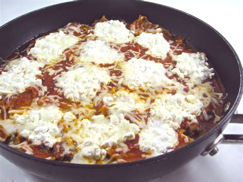 lasagna filling with cottage cheese easy lasagna recipe
