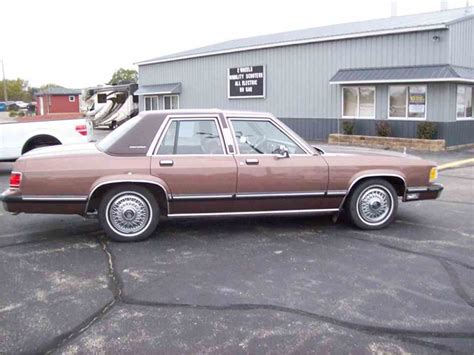 how to sell used cars 1989 mercury grand marquis electronic valve timing 1989 mercury grand marquis for sale classiccars com cc 1039203