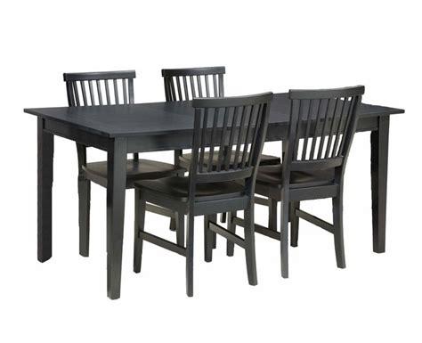 Meja Makan Besi 4 Kursi meja makan 4 kursi queeny furniture
