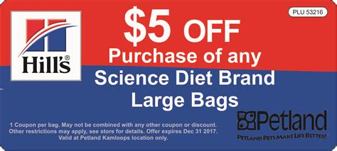 science diet dog food coupons printable 2015 science diet coupons 2017
