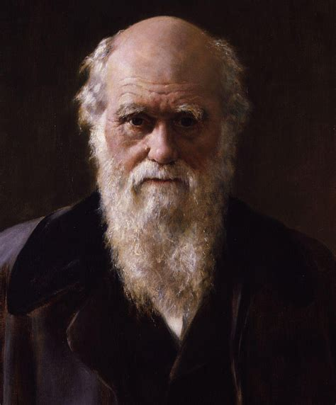 the world of charles opinions on charles darwin