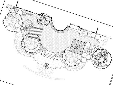 Landscape Design Blueprint Free Landscape Design Blueprint Pdf