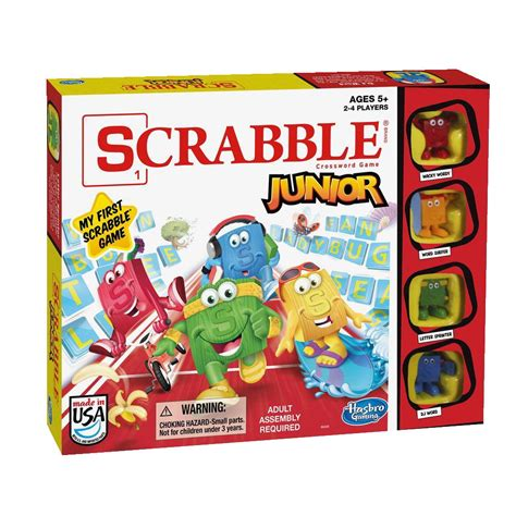 hasbro scrabble hasbro scrabble junior school specialty marketplace