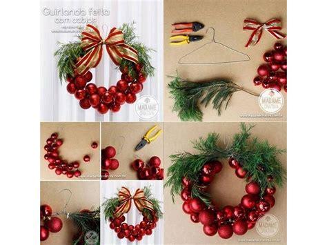 decoraci n navide a c mo hacer un rbol de navidad decoraci 243 n navide 241 a manualidades