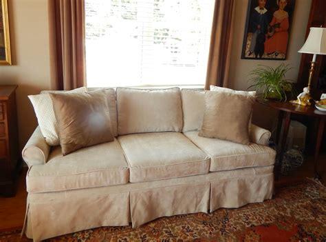 velvet sofa cover pam morris sews velvet sofa slipcover