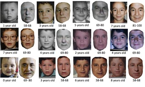 illumination aware age progression