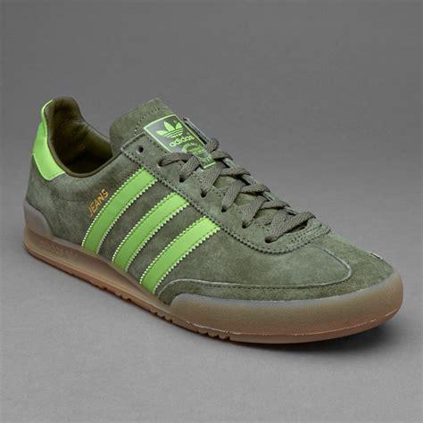 Sepatu Green sepatu sneakers adidas originals base green