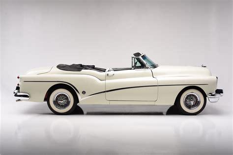 1953 buick convertible 1953 buick skylark convertible 191079