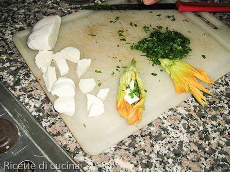 come cucinare fiori di zucchina fiori di zucchina ripieni in tempura ricette di cucina