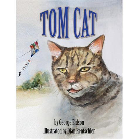 libro toms cat tom cat bookblues