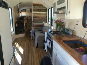Midwest House Plans this off grid school bus home has an incredible raised