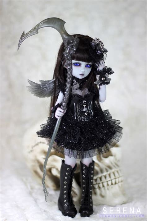 jointed doll store the no 3 r serena dolkstation jointed