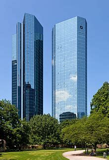 deutsche bank sedi deutsche bank