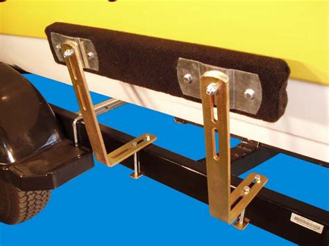 boat trailer guides bunk guide ons 2 ft long ve ve inc - Boat Guide Ons