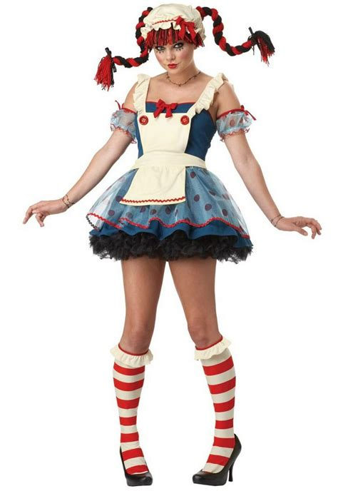 halloween costumes rag doll costume girls costumes kids halloween costumes