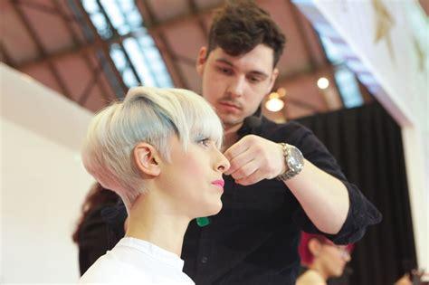 Hair Dresser On by Professional Hairdresser Live 2013 Hairdressing Uk
