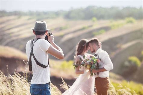 Best Canon Lenses For Wedding Photography   Adorama
