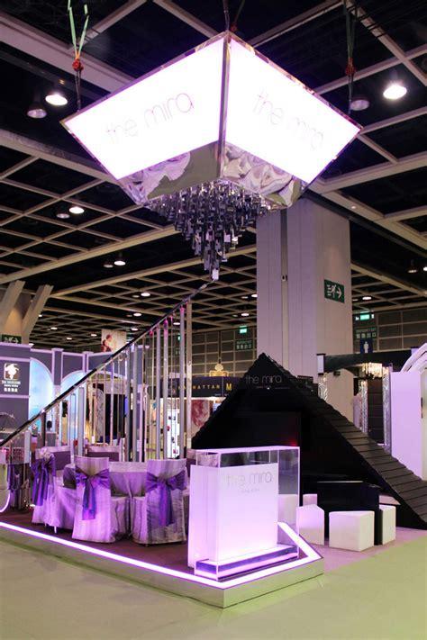 Booth Design Hong Kong | the mira hong kong booth by tableau hong kong 187 retail