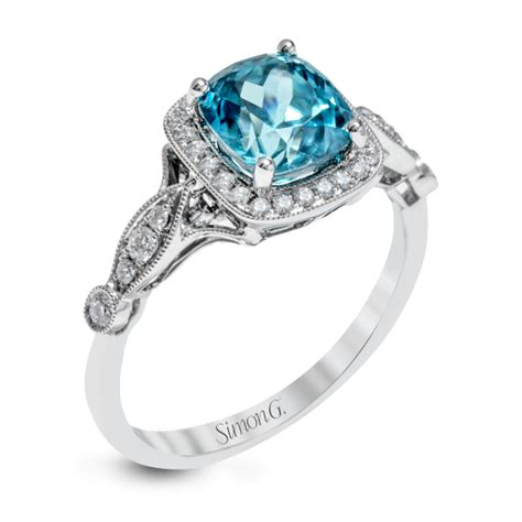 tr523 engagement ring simon g jewelry