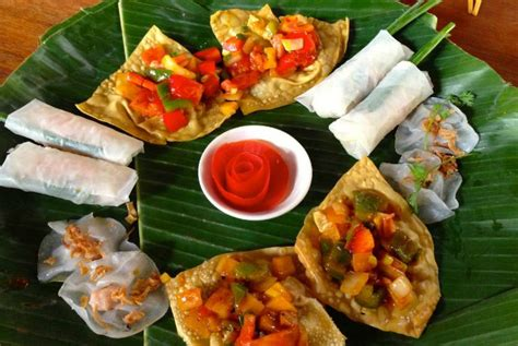 regional cuisine 20 things to do in hoi an great activities for tourists