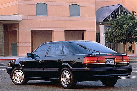 blue book value used cars 1991 mazda 626 parental controls 1990 92 mazda 626 consumer guide auto