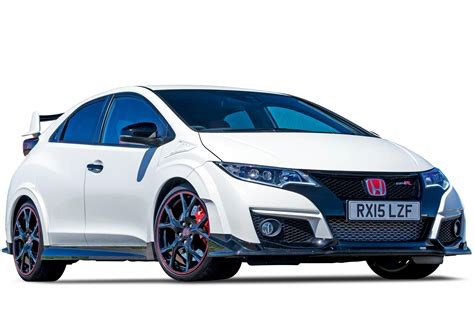 honda civic type  hatchback review carbuyer