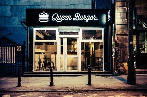 Star Wars Interior Design burger restaurant branding archives grits grids