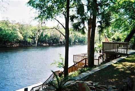 Suwannee River Cabins by Suwannee River Vacation Rental Do Less Vrbo