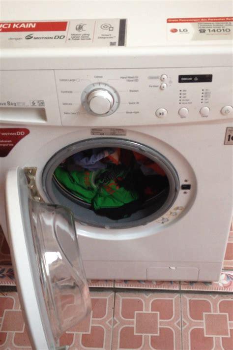 Mesin Cuci F8008nmcw kekurangan mesin cuci lg f8008nmcw april 2018 mencari