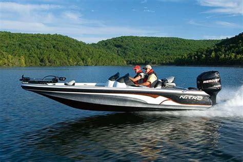 nitro bass boat value research nitro boats on iboats