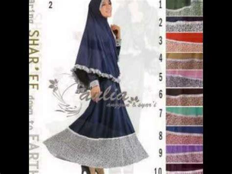 Supplier Baju Rabbah Syari Jumbo Hq jual busana muslim elzatta model unik harga murah 08128393462
